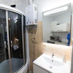 Гостиница Lviv City Rent Львов ванная