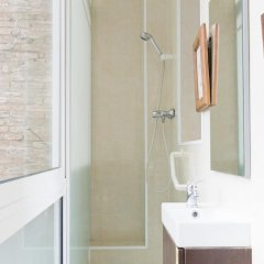 Отель Flat Poble Sec Барселона ванная фото 2