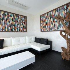 Отель Mas Tapiolas Suites Natura детские мероприятия