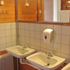 Porvoo Hostel ванная