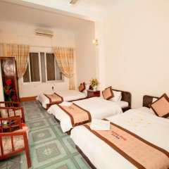 Halong Party Hotel 2* Номер Делюкс с различными типами кроватей фото 7