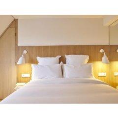 Отель 9Hotel Republique 4* Стандартный номер с различными типами кроватей фото 13