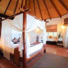 Отель Kihaa Maldives Island Resort 5* Вилла разные типы кроватей фото 23