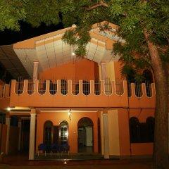 Отель Travelodge Yala 2* Стандартный номер с различными типами кроватей