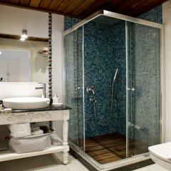 Отель Lodos Butik Otel 2* Номер категории Эконом фото 5
