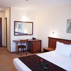 Favorit Hotel 3* Стандартный номер с различными типами кроватей фото 7