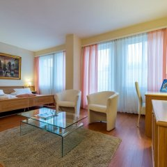 Hotel Century 4* Полулюкс с различными типами кроватей фото 7