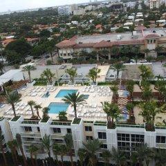 Grand Beach Hotel Surfside West Surfside United States Of America