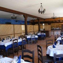 Отель Lincetur Cabañeros - Centro de Turismo Rural Испания, Сан-Мартин-де-Монтальбан - отзывы, цены и фото номеров - забронировать отель Lincetur Cabañeros - Centro de Turismo Rural онлайн питание