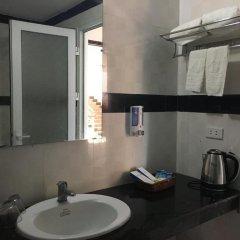 Отель Anh Phuong 1 ванная