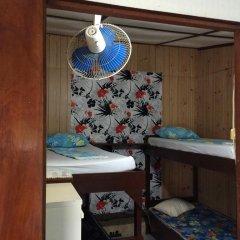 Отель Pension Rangiroa Plage детские мероприятия фото 2