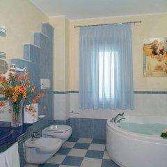 Grand Hotel La Tonnara 4* Люкс фото 3