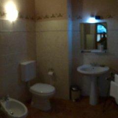 Отель La Rosa Dei Venti Италия, Шампорше - отзывы, цены и фото номеров - забронировать отель La Rosa Dei Venti онлайн ванная фото 2