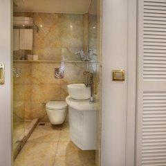 Отель Valide Sultan Konagi 4* Стандартный номер с различными типами кроватей фото 21