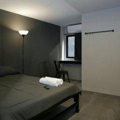 Отель S heaven 2* Стандартный номер с двуспальной кроватью