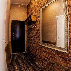 Апартаменты Apartment Avangard сейф в номере