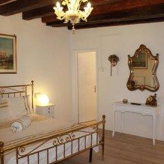 Отель Ca' Invidia Стандартный номер с различными типами кроватей фото 8