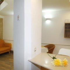 Отель Sogno Vacanze Siracusa Сиракуза комната для гостей фото 4
