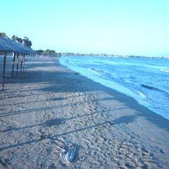 Отель Elvita Spata Luxurious Villa пляж