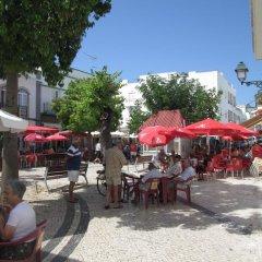 Отель Algarve Right Point питание