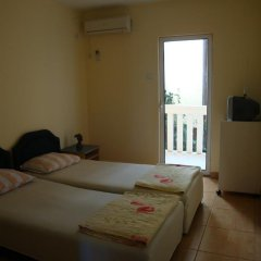 Отель Guesthouse VIN 2* Стандартный номер с различными типами кроватей фото 4