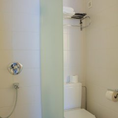 Hotel Gulden Vlies 2* Номер категории Эконом с различными типами кроватей фото 3