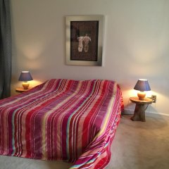Отель Les résidences du mont Saint Martin комната для гостей фото 3