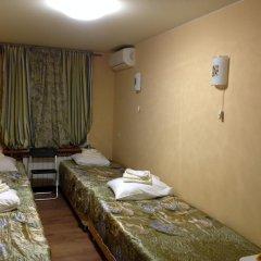 Гостиница Соня 2* Номер с различными типами кроватей (общая ванная комната) фото 8