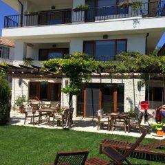 Отель Guest House Balchik Hills Болгария, Балчик - отзывы, цены и фото номеров - забронировать отель Guest House Balchik Hills онлайн фото 4
