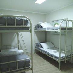 Отель Dongdaemun Neighbors Стандартный номер с различными типами кроватей фото 7