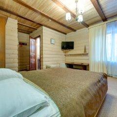 Hotel Complex Korona Улучшенный номер с различными типами кроватей фото 2