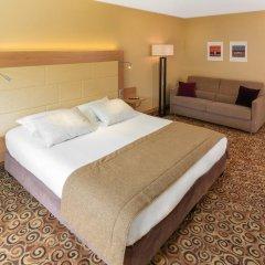 Hotel Lyon Métropole комната для гостей фото 5