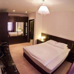 Мини-Отель Акцент 2* Апартаменты с 2 отдельными кроватями