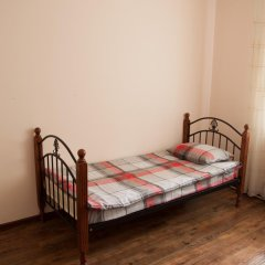 Almaty Backpackers Hostel Номер Эконом 2 отдельными кровати