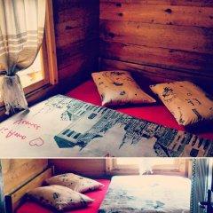 Ayder Liligum Dag Evi Стандартный номер с двуспальной кроватью фото 8