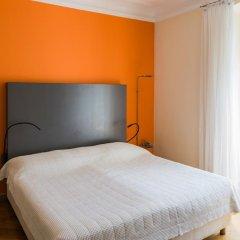 Hotel Aurora 4* Номер категории Эконом фото 10