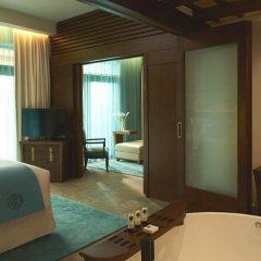 Апартаменты Sofitel The Palm, Дубай, Апартаменты комната для гостей фото 2