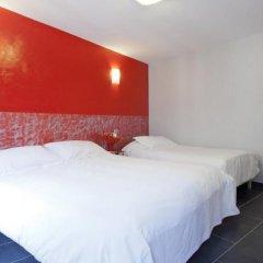 Hotel Sofia 2* Стандартный номер с различными типами кроватей фото 6