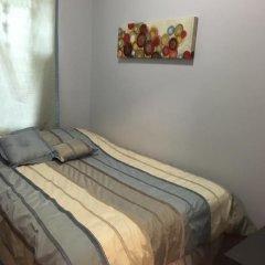 Отель Hostel - Chrystie Street США, Нью-Йорк - отзывы, цены и фото номеров - забронировать отель Hostel - Chrystie Street онлайн комната для гостей фото 2