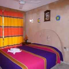 Hotel J.B. 2* Стандартный номер с различными типами кроватей