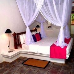 Отель Club Villa 3* Стандартный номер с различными типами кроватей фото 5