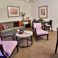 Adina Apartment Hotel Budapest 4* Апартаменты с различными типами кроватей фото 6