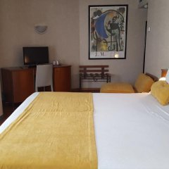 Hotel 3K Madrid 4* Улучшенный номер с двуспальной кроватью фото 11