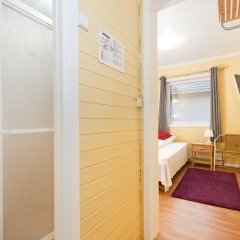 Отель Stavanger Bed & Breakfast Стандартный номер фото 12