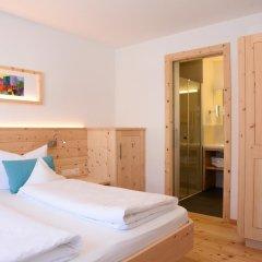Отель Garni Appartements Almrausch Горнолыжный курорт Ортлер комната для гостей фото 3