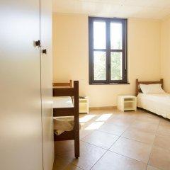 Отель Ostello Della Gioventu Luciano Ferraris Парма комната для гостей фото 2