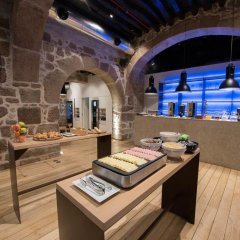 Отель Bluesock Hostels Porto развлечения