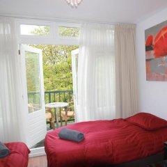 Отель Coco's Outback Apartments Нидерланды, Амстердам - отзывы, цены и фото номеров - забронировать отель Coco's Outback Apartments онлайн комната для гостей фото 2