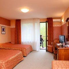 Hotel Kiparis Alfa 3* Стандартный номер с разными типами кроватей фото 2