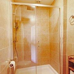 Отель Primrose Guest House 2* Стандартный номер с 2 отдельными кроватями фото 2
